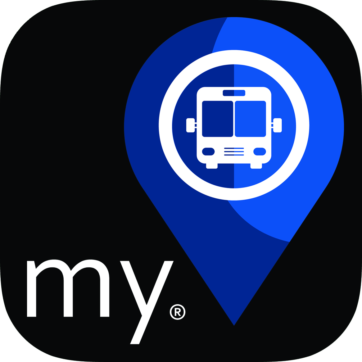 MyStop Mobile app icon