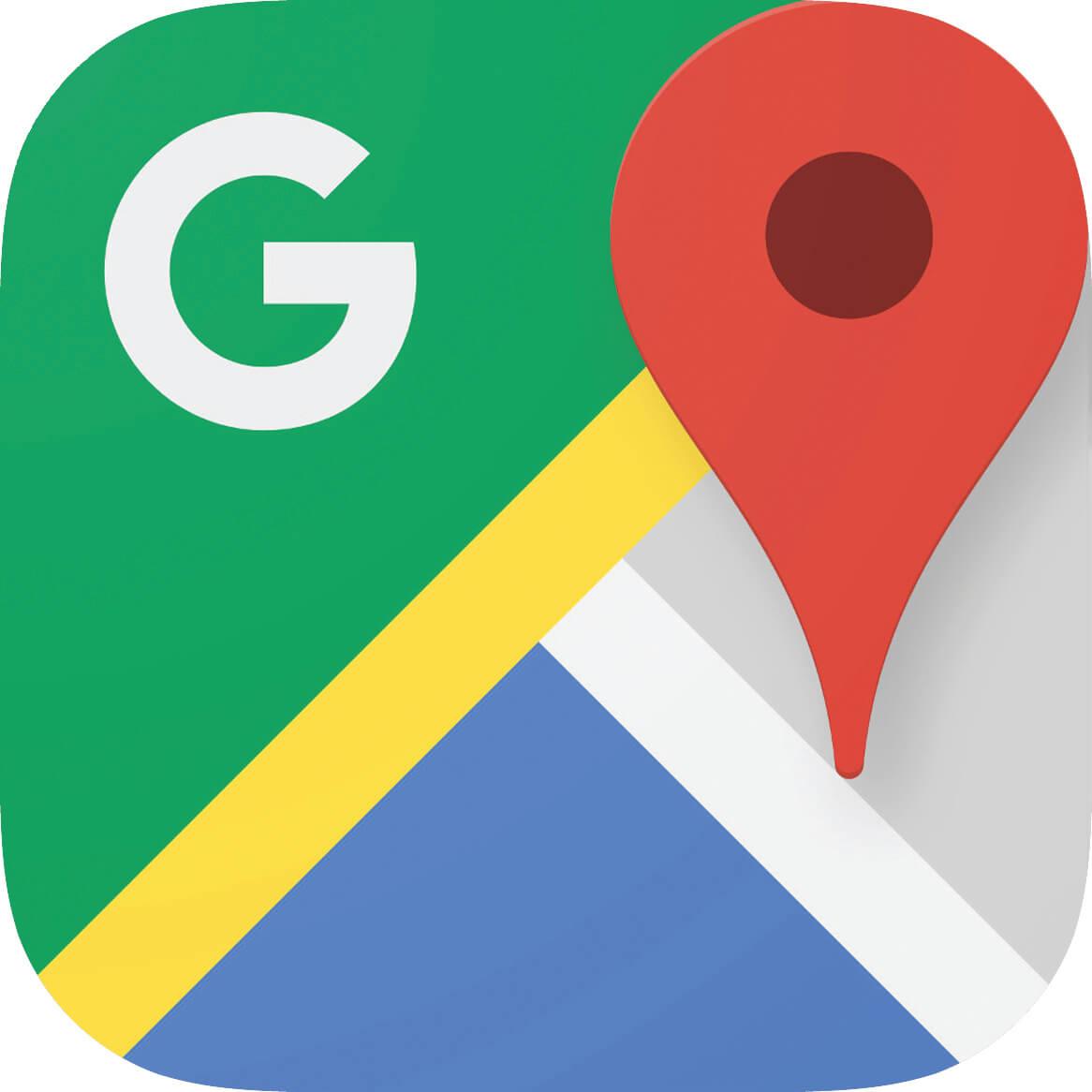 Google Transit icon