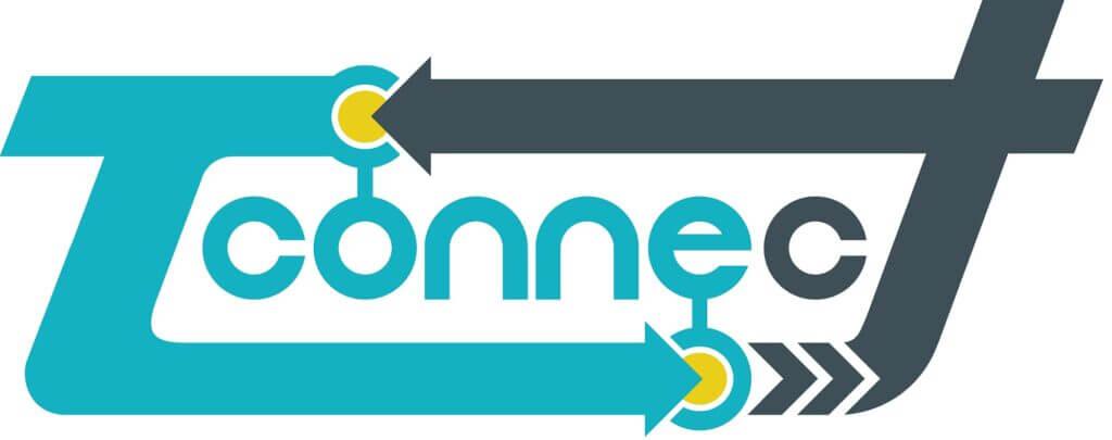 Tconnect Logo