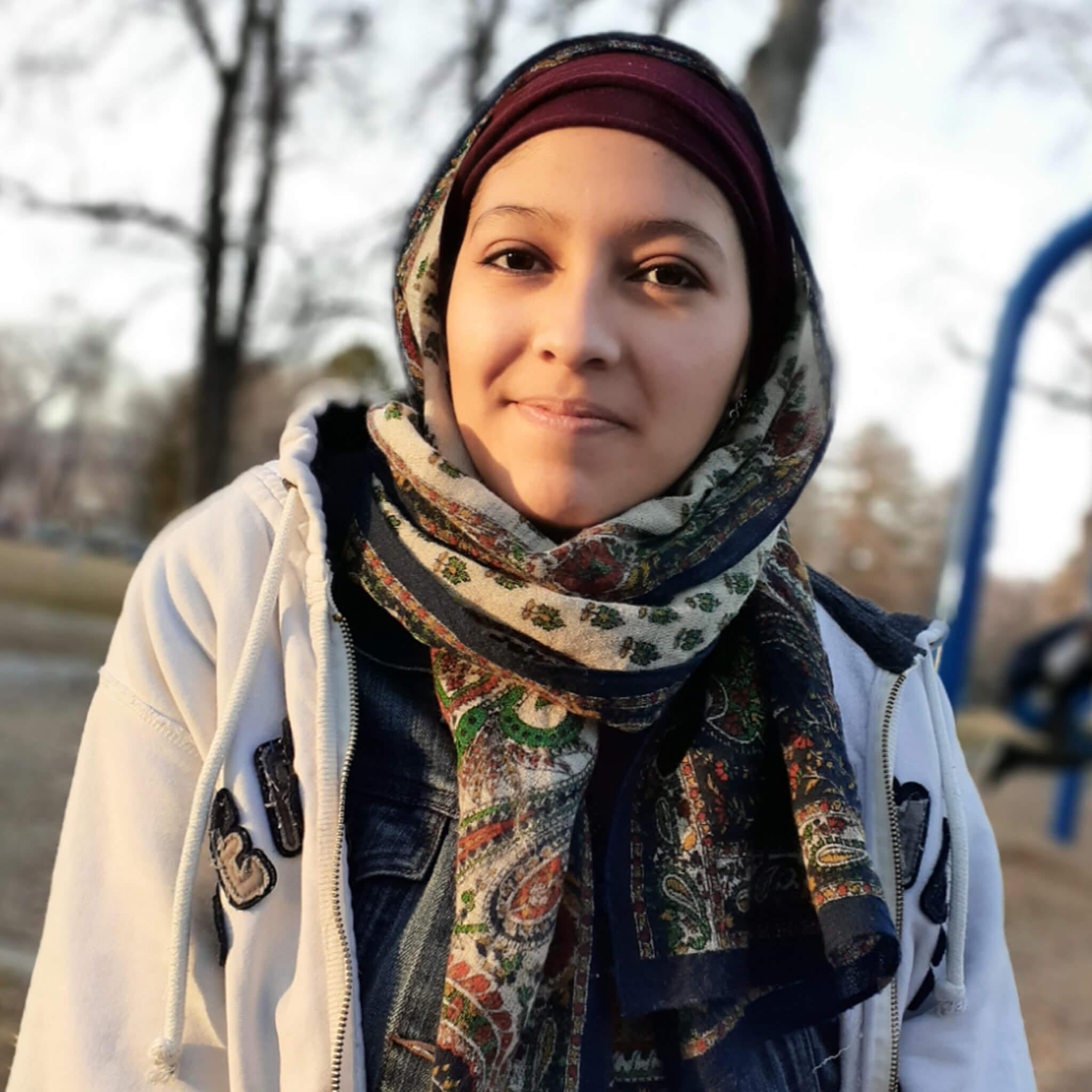 Photo of Atzin Hernandez