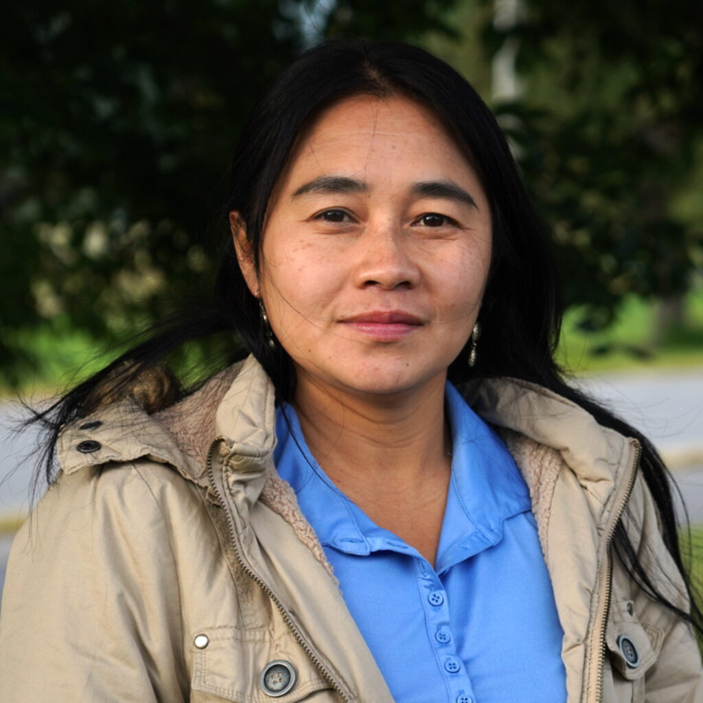 Photo of Paw Htoo