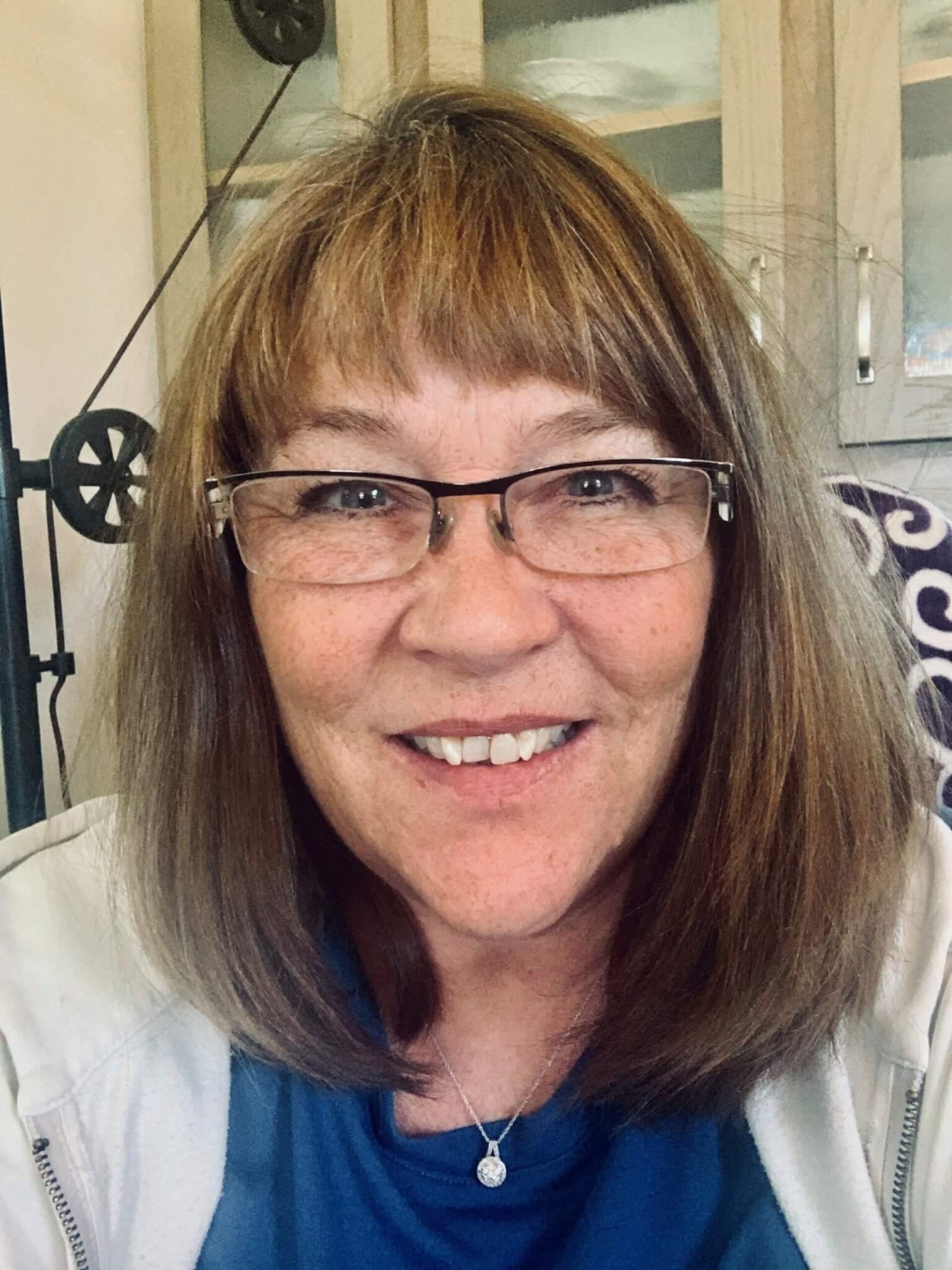 Photo of Suzanne Burnham